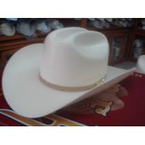 Sombrero Vaquero 1,000x Marca P.e.r. 100% Original