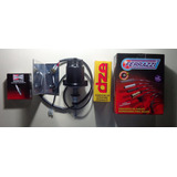 Kit Distribuidor Electronico Completo Fiat 128 - 147