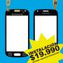 Pantalla Tactil Samsung Galaxy Trend 7560