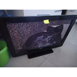 Televisor Sony Lcd 32 Pantalla Rota Enciende Envio Por Oca