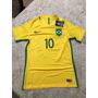 Camisa Rara Nike Seleção Brasileira Futebol Olimpíadas 2016
