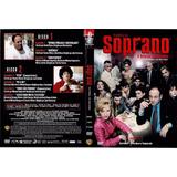 Família Soprano 4 ª Temporada Lacrada Original