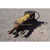 Martillo Hidraulico Para Exacavadora Npk 2005/caterpillar