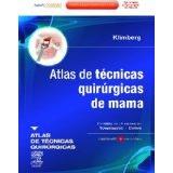Libro Atlas De Técnicas Quirúrgicas De Mama