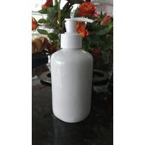 Saboneteira Porta Sabão Liquido Com Dispenser