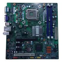 Placa Mãe 775 Ddr3 L-ig41m2 V: 1.0 Lenovo Thinkcentre A70