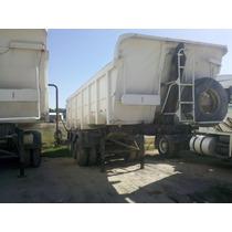 Carreta Randon 25mtr³ Na Lata C/pneus(trabalhou Só Na Areia)