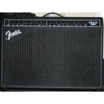 Amplificador Fender Frontman Fm212 Dsp 100w 2x12 [com Case]