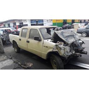 Ford Ranger 2005 Para Partes