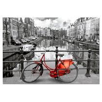 14846 Amsterdam Bicicleta Rompecabezas 1000 Piezas Educa