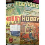 Hobby - Gran Lote De Revistas