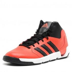 Zapatos Botas adidas Basket 100%original Talla 10us