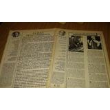 Lote 5 Revistas Pelo Sin Tapa + Suple Rock Años 80