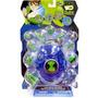 Alien Creator Transporter Ben 10 Azul 2 Figuras