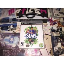 The Sims 3 Ps3 . Venta O Cambio ;)