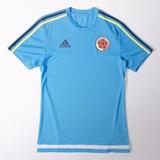Camiseta Entrenamiento Selección Colombia 2015