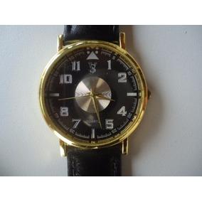 db972de3636 Relogio Natan Masculino Novo - Relógios De Pulso