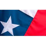 Bandera Chile Estrella Bordada 200x300 / Multistorechile