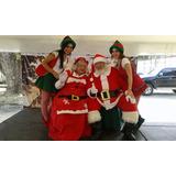 Santa Claus, San Nicolás, Papá Noél, Navidad, Presentaciones