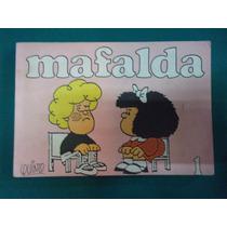 Revista: Mafalda N° 1 Quino