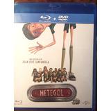 Blu-ray Metegol 3d + 2d
