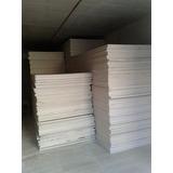 Laminas De Drywall De 1/2 Importadas 1.22 X 2.44