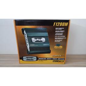 Amplificador Soundstorm Ssl F1200m (1200watts) Max Powe