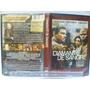 Diamante De Sangre Di Caprio Connely Dvd Original 1mo