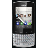 2 Micas Protectora Para Pantalla Nokia Asha 303