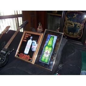 Coleccion De Anuncios De Cervezas Y Licores