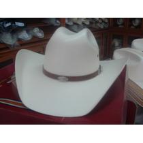 Sombrero Rodeo 50x Marca P.e.r. 100% Original