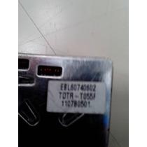 Varicap Seletor De Canais Sintonizador Tdtr - To55f Lg