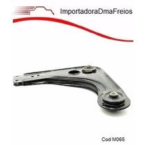 Bandeija Dianteira Esquerda Ford Ka 97-99 Fiesta Import 95..