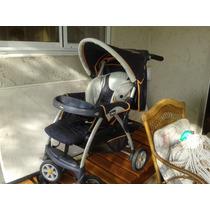 Cochecito Para Bebe (coche Cuna Mas Huevito)