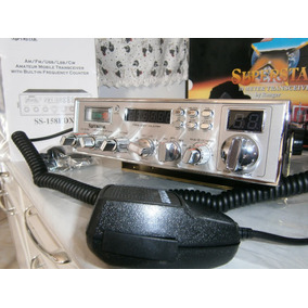 Radio Px Ss-158 Super Star Zerado E Com Lacre , Promoçao !!!