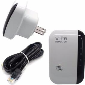 Router Repetidor Wifi Amplificador Señal Inalambrico 300mbps