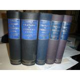 Tratado Derecho Civil Obligaciones Llambias 5 T Lbm