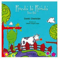 Libro Infantil Rueda La Ronda I Cangrejo E.