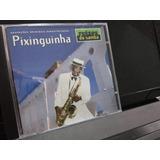 Pixinguinha, Cd Raízes Do Samba, Emi-1999 20 Sucessos