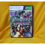Video Juego Xbox 360 The Avengers Battle For Earth Ipp4