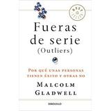 Libro Fueras De Serie Malcolm Gladwell + Regalo