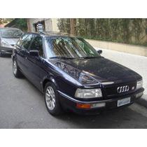 Audi 80 Avant 2.6 V6 Automática