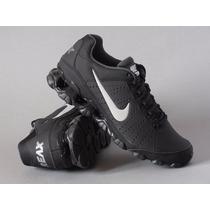 Tenis Nike Reax 9 Tr Originales (puma Adidas Lacoste Vans)