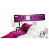 Máquina De Costura Singer Pfaff - Quilt Expression 4.2 - 254