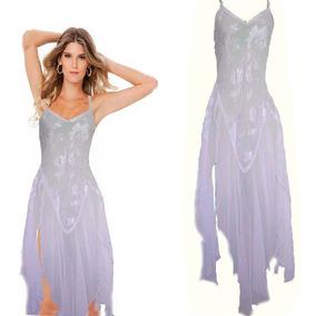 Camisola Sexy Roupas Para Dormir Lingerie Pijamas Femininos