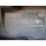 Taladro Bosch 11234 Vsr Bulldog