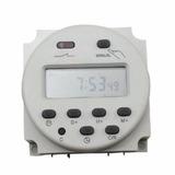 Temporizador Timer Digital Programable 12 Vdc