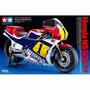 Moto Honda Ns500 Modelo 84 Escala 1/12 Tamiya 14125 Colibri