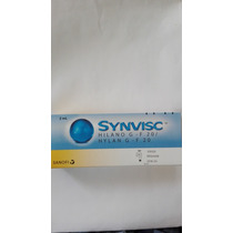 Ampolleta Synvics Hilano G-f 20