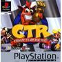 Crash Bandicoot Y Otros Para Ps1